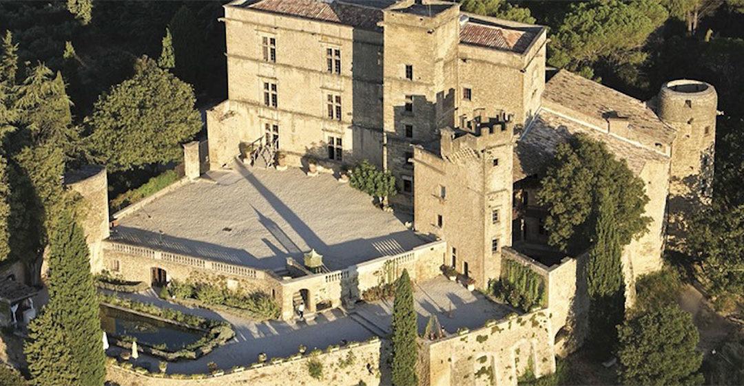 La Route des Châteaux et jardins en Provence 2020, c'est parti !