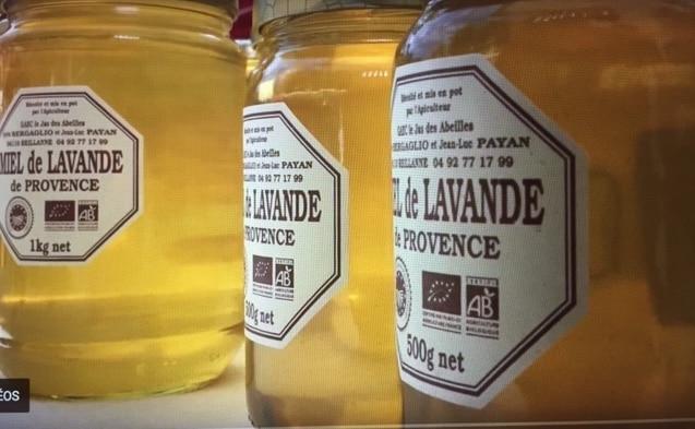 Miel de Provence : une saison contrariée