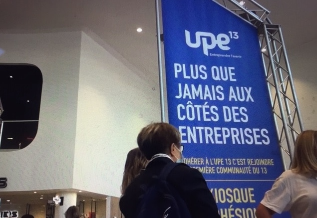 L'UPE 13 à l'offensive