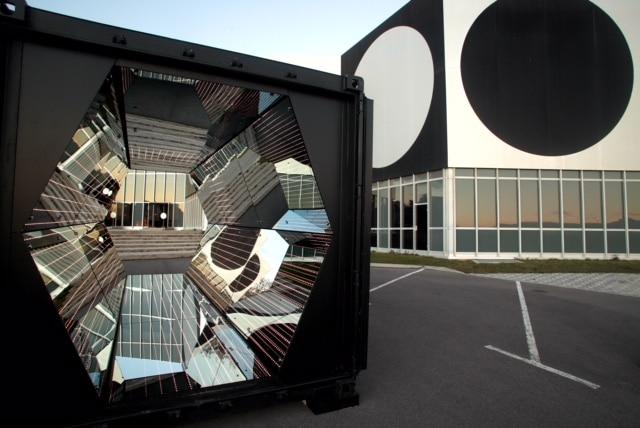 La Fondation Vasarely fête ses artistes