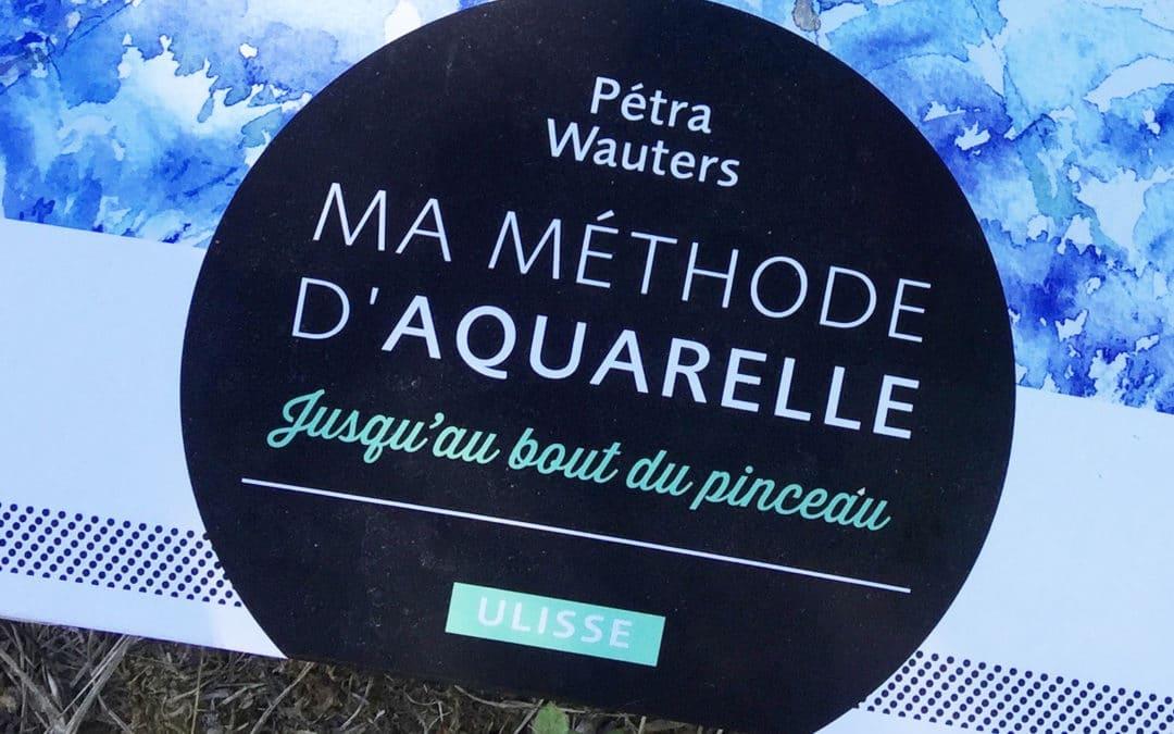 Pétra Wauters/Jusqu'au bout du pinceau